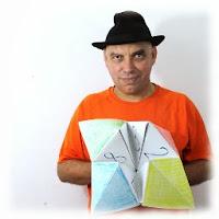 Adivinador del papel, truco de magia revelado