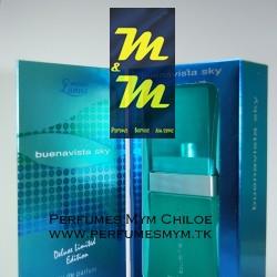 Perfumes Lamis (creation lamis) Buenavista Sky