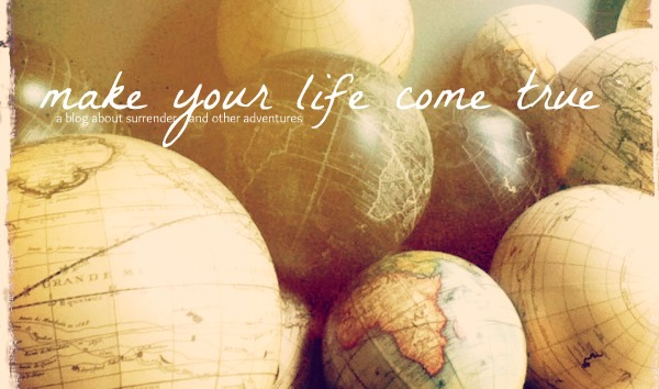 make your life come true