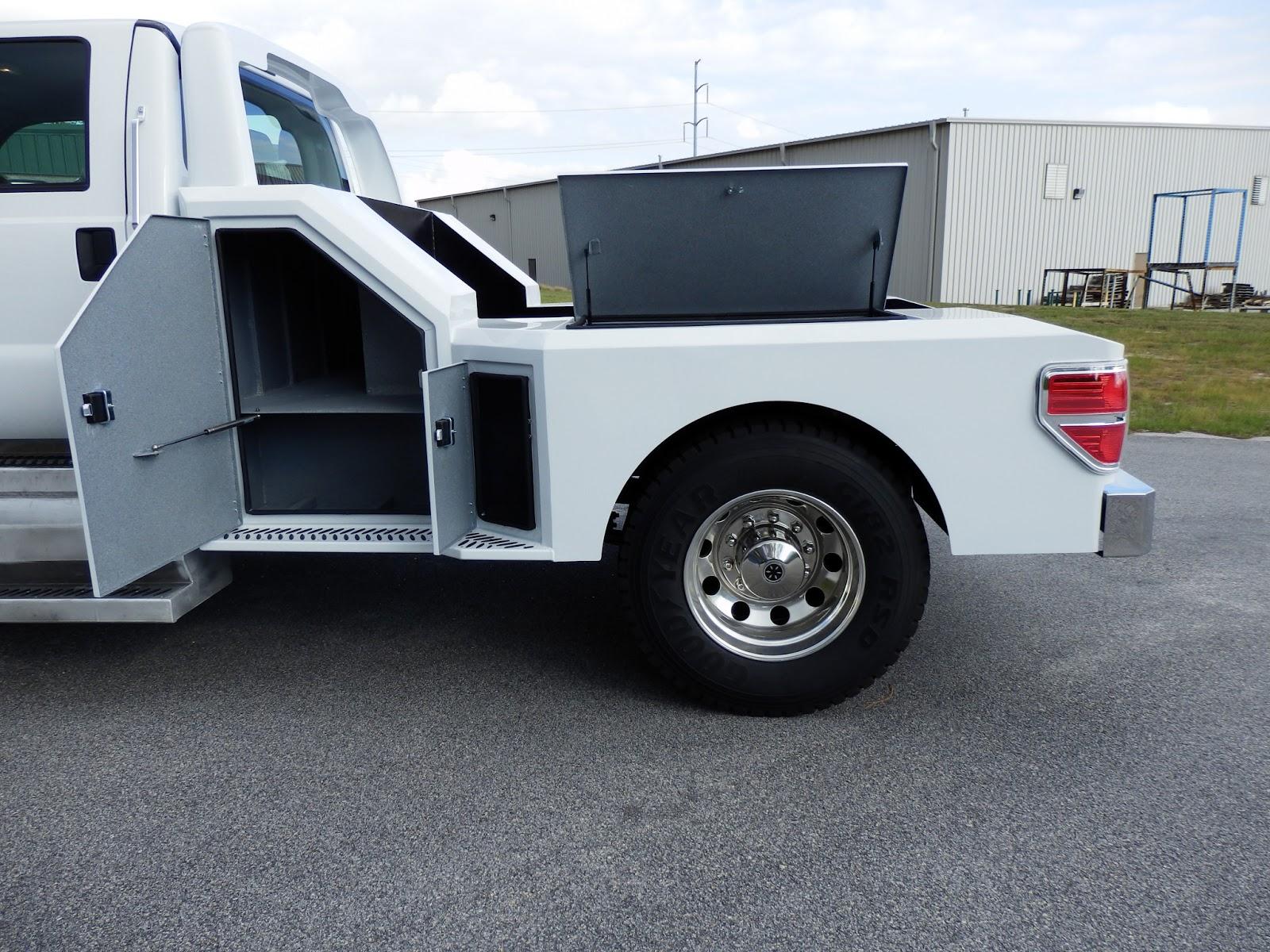 F650 Super Trucks