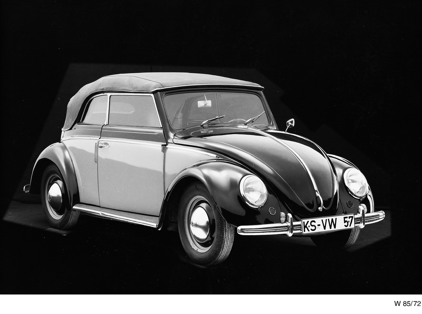 Categories Classics Reports VW VW Beetle