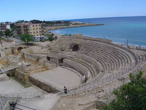 Teatro romano de Cdiz