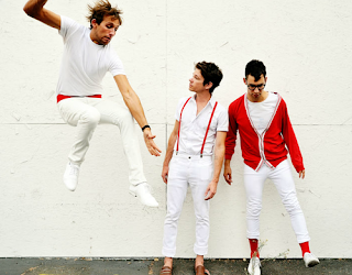 Fun Band American Pop Band Wallpapers