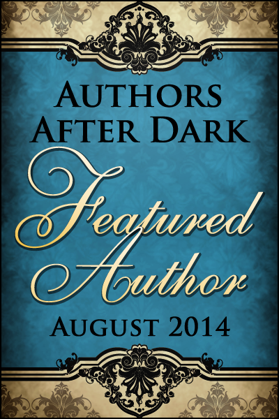 Authors After Dark