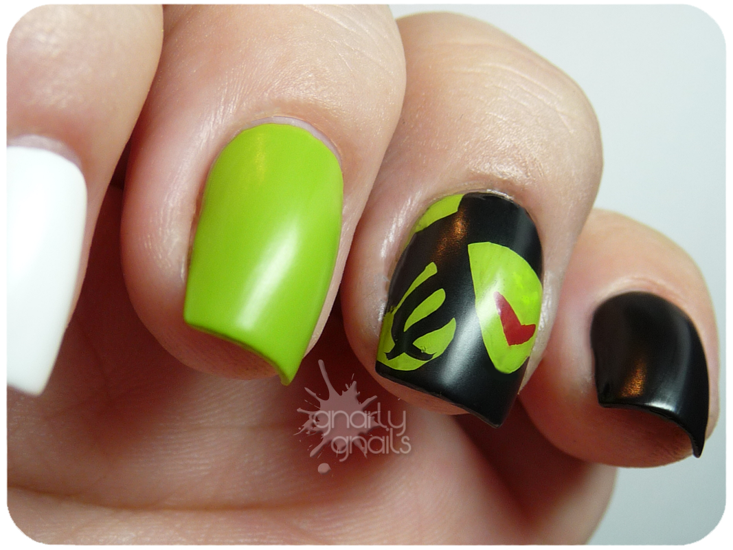 Wicked nail designs gallery tube wicked nail designs images 10522kb prinsesfo Image collections