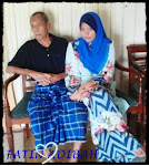 with my gradpa