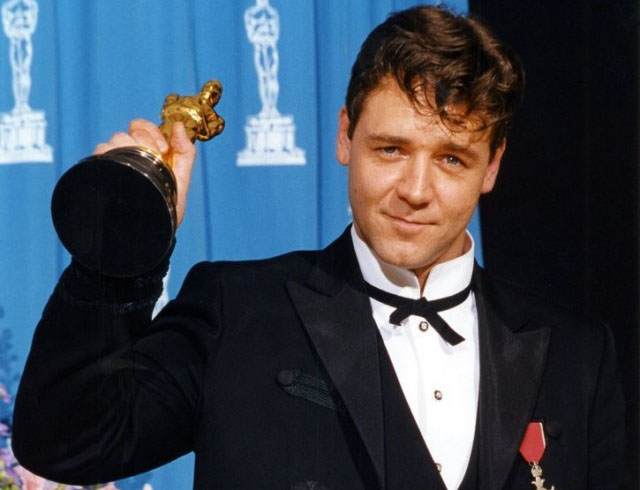 The Cinematic Spectacle: Top 10 Oscar-Winning Male Performances