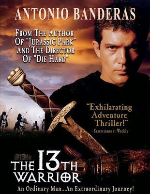 მეცამეტე მებრძოლი (ქართულად)  The 13 Th Warrior / 13-й вoин