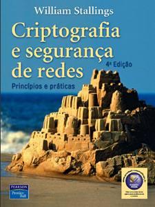 curso Download   Criptografia e Segurança de Redes   4° Edição