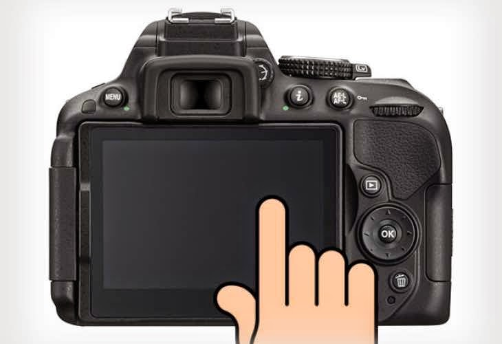 Nikon rumors, new Nikon DSLR, Nikon D5500, Nikon D5500 preview, Nikon review, LCD touchscreen, Canon vs Nikon,