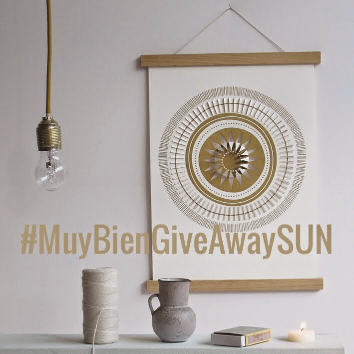 Give Away SUN Jurianne Matter
