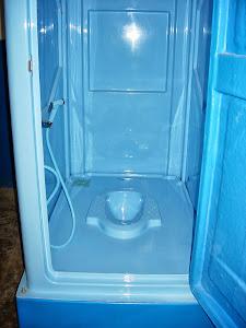 Gbr Dalam Toilet Type B & Type C
