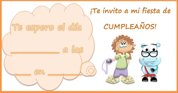 Cuentos infantiles libros infantiles recursos educativos - Disenos de tarjetas de cumpleanos para ninos ...
