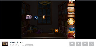 http://www.minijuegos.com/juego/magic-library