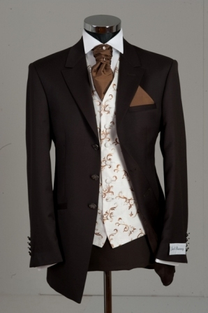 Wedding Suits For Man Women Groom
