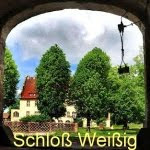SCHLOß WEIßIG/OßLING: mein anderer blog