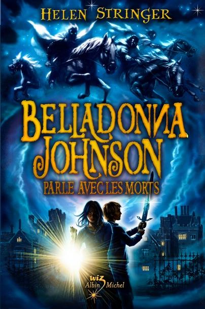 Belladonna s train fille
