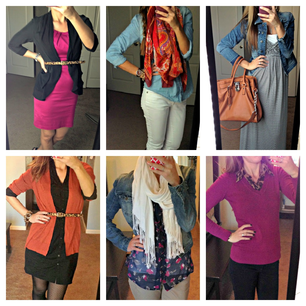 all things katie marie: The Wardrobe of a Teacher