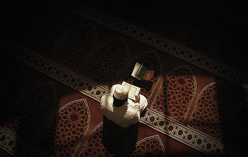 Hafalan Al Qur'an Yang Lebih Utama !