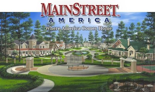 Paradigm Blog News Updates Mainstreet America To