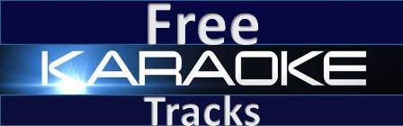 Free Karaoke Tracks