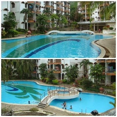 Nany Apartment Langkawi ( Swimming Pool)