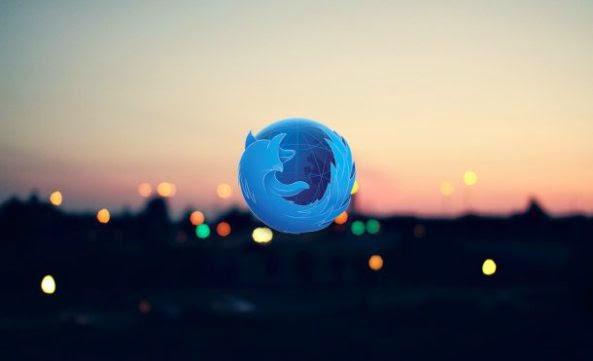 طريقة لتحسين سرعة متصفح فايرفوكس الى حد كبير