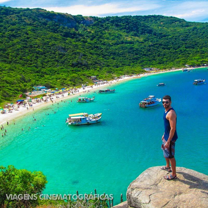 Melhores Praias do Rio de Janeiro Uma Das Melhores Praias do Rio