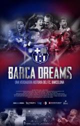 Barça dreams. Una verdadera historia del F.C. Barcelona (2015)