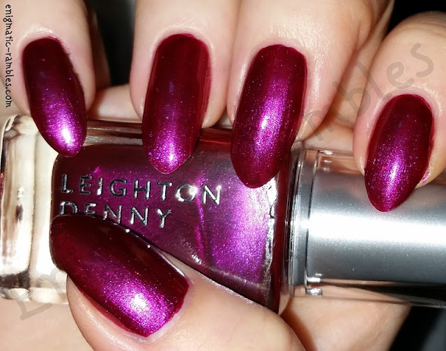 Swatch-Leighton-Denny-Raspberry-Fury