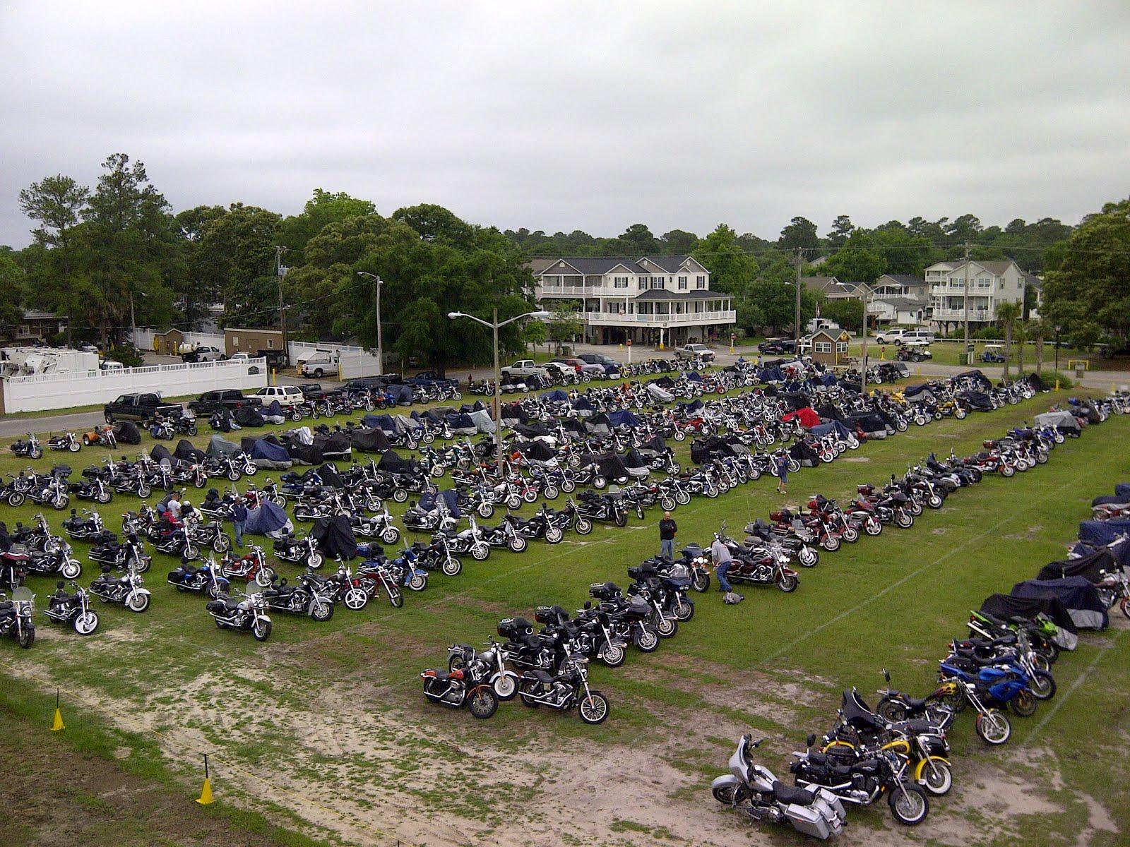 Myrtle Beach Harley Davidson Bike Rental