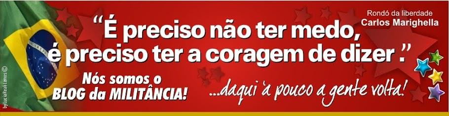 Desabafo Brasil