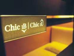 Hotel Murah di Tiog Bahru Singapore - Chic Capsule Otel