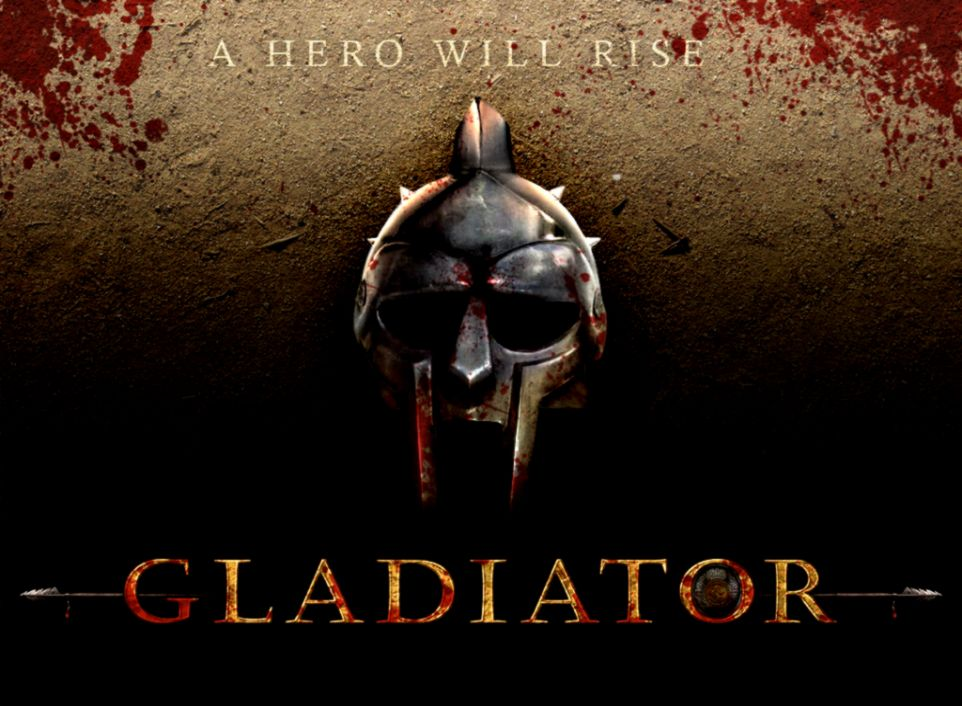 Gladiator Wallpapers  Just Good Vibe