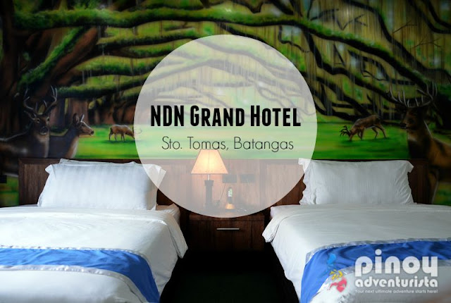 Hotel Review NDN Grand Hotel