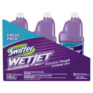 Swiffer Wetjet Multi-Purpose Cleaner