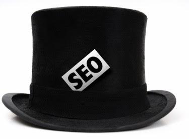 black hat seo  , dark art of search engine optimization