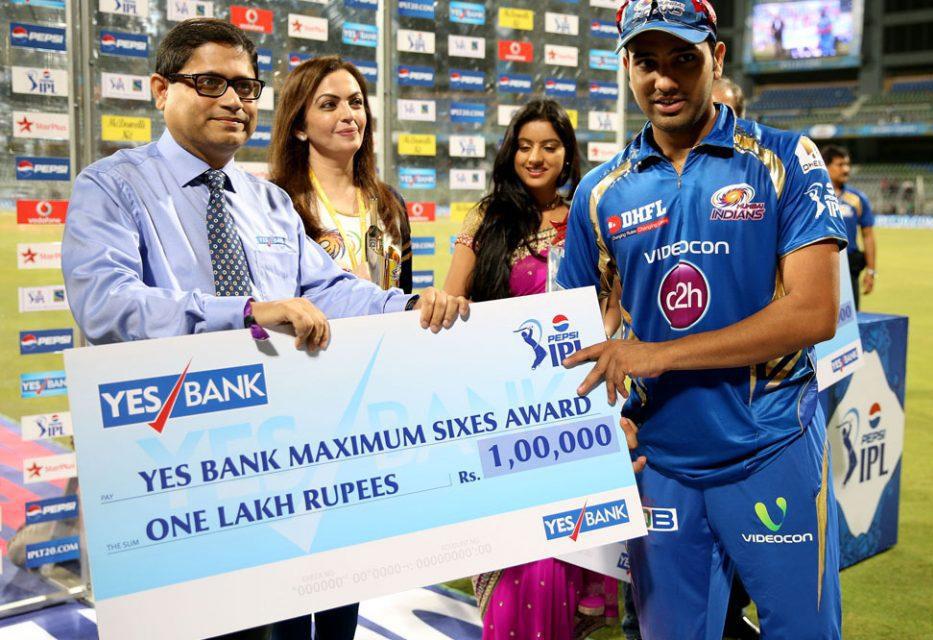 Rohit-Sharma-Maximum-Sixes-MI-vs-DD-IPL-2013