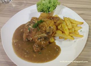 kuala lumpur nice food