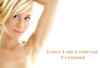 Laser Hair Removal Portland