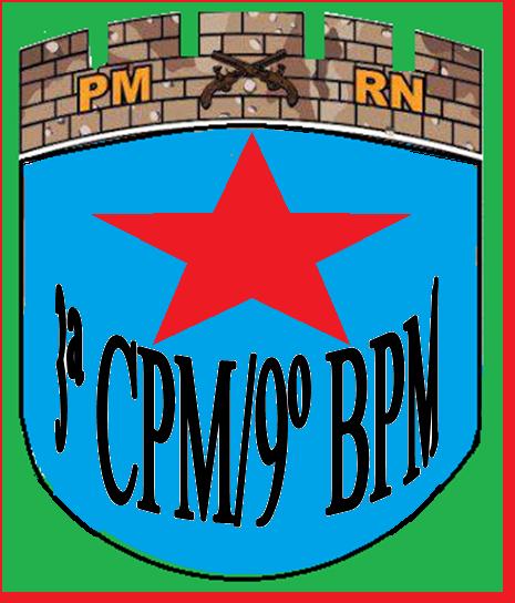 3ª CPM/9º BPM