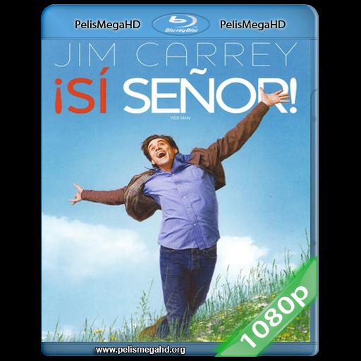 SÍ SEÑOR (2008) 1080P HD MKV ESPAÑOL LATINO