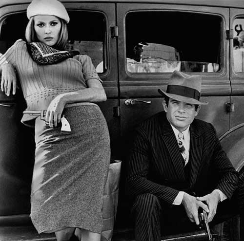 """Bonnie y Clyde"""