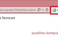 Dasar - Dasar HTML