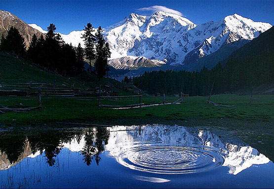 The Beauty Of Pakistan