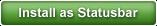 install alexa status bar