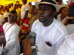 Daniel Asuquo Effiong