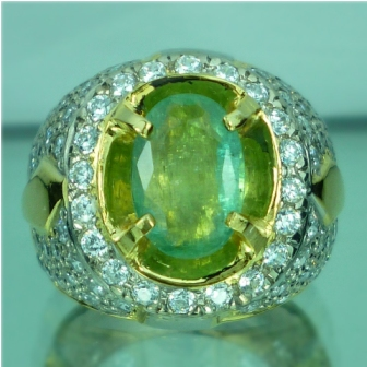 Pin Jamrud Emerald Genuardis Portal on Pinterest
