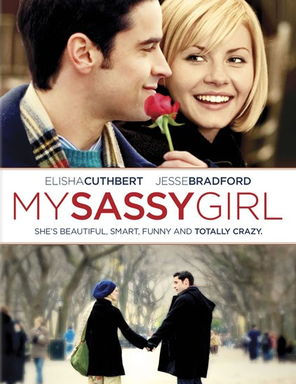 from Sage my sassy girl end