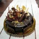 Čokoladna torta za rođendan slike besplatne pozadine za mobitele download